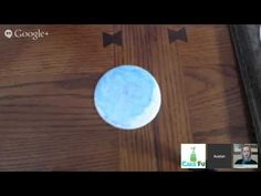 ▶ Water Color Relief Painting with Avalon Yarnes - YouTube