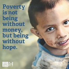 "Quotes - ""Being Without Hope"" by Feed My Starving Children (FMSC), via Flickr"