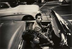 Los Angeles, Garry Winogrand