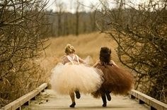 Have some fun on RespectPoint. GIVE RESPECT to your PINTEREST BESTIE. We'll share it back here for you to repin. Just click on the lovely pic and it's super easy little girls, dream wedding dresses, tutu dresses, flower girl dresses, childhood, flower girls, friend, little girl dresses, running away