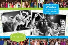 winter dance C