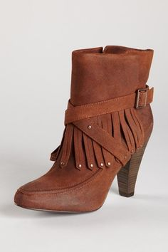 {Born to Run ankle boot} Joie