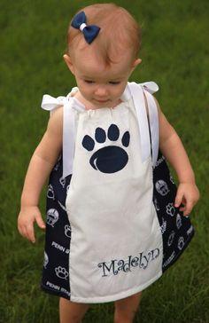Penn State Baby!