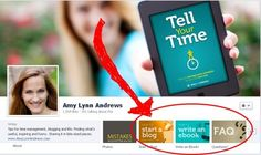 change-facebook-tabs Blogging with Amy