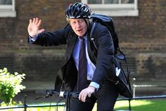 Boris Johnson urged to double spending on cyclists. The London Assembly has urged Boris Johnson, the Mayor of London, to double cycle infrastructure funding to reverse the rising casualty toll.