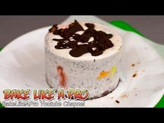 Mini Brownie Oreo Ice Cream Cake wtih M&Ms Recipe Please SUBSCRIBE: ► http://bit.ly/1ucapVH  I'll show you how to make a super easy ice cream cake that includes a brownie base, vanilla ice cream, OREO cookie crumbs, mini M&Ms, dark chocolate and brownie crumbs for the topping.  Super easy and fun to make, so come on ! let's go :-)  My Facebook Page: http://www.facebook.com/BakeLikeAPro  Please subscribe, like and share if you can, I do appreciate it. ► http://bit.ly/1ucapVH