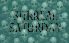 Surreal Saturday – Scary Digital Illustrations of Anton Semenov