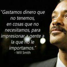 Will Smith.