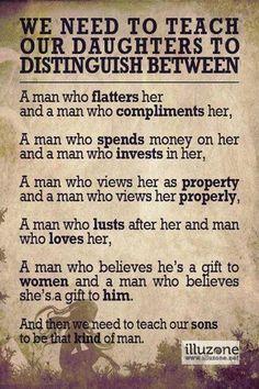 men vs. boys