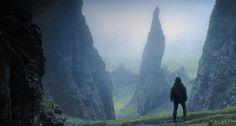 The Needle, Cuith-Raing on Skye