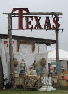 Round Top Texas