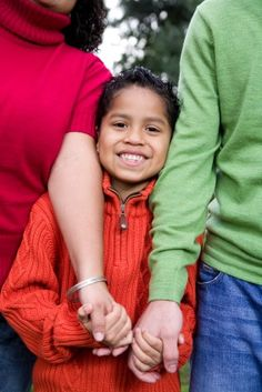 D5 Secrets to Love Your Child Unconditionally