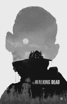 The Walking Dead season 2.
