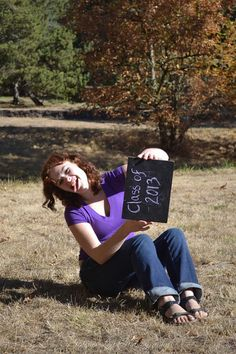 Let them have fun! Senior pictures by Jolene Leu Photography
