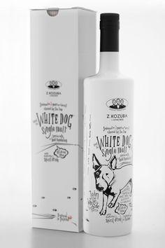 White Dog is a single malt spirit