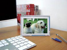 Photoshop Layers Photo Frame