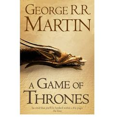 The first volume in the hugely popular and highly acclaimed epic fantasy. There is passion here, and misery and charm, grandeur and squalor, tragedy, nobility and courage.  Now a major HBO series starring Sean Bean and a stellar cast.