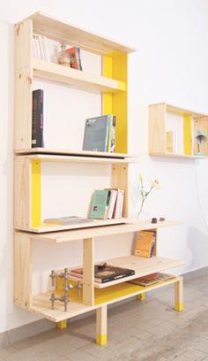 Shelving - IKEA Tarva