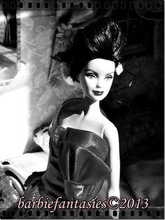 Classic Hollywood. Vivien Leigh   BarbieFantasies
