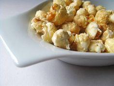 How to Make Varnished Popcorn