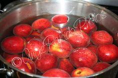 Peach Pie Filling Canning Recipe