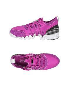 Adidas slvr Women - Footwear - Low-tops Adidas slvr on YOOX