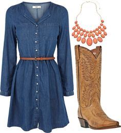 Rock Cowboy Boots Like You Are From Texas