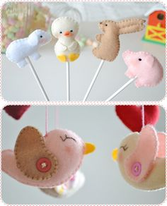 Memis handmade nursery decors, collectibles and party favours