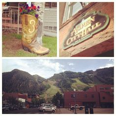 Place you must go - Food & Wine Classic in Aspen « ONEHOPE Wine Blog