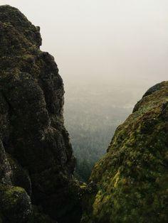 Hamilton Mountain, Washington | Lucas Vocos