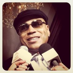 LL Cool J - @The GRAMMYs | Webstagram