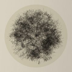 Recursion flower / Diana Lange / via migurski