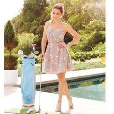 LC Lauren Conrad Sunset Blooms Look 2 - Women's