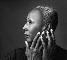 """The Great Judith Jamison - """"Once you've danced; you always dance"""""""