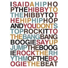 Rapper's Delight t shirt- Sugarhill Gang by JReading