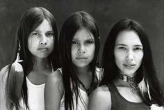 Cherokee Indian Women