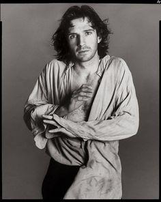 Ralph Fiennes, London, March 17, 1995_Copyright© 2008 The Richard Avedon Foundation