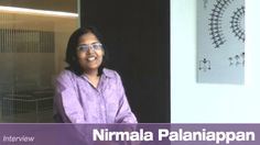 Would you liked to be almost everything in the world?.Our interviewee Nirmala Palaniappan who wanted to be almost everything in the world – a detective, an astronaut, a teacher, a scientist, an architect…a leader…a director, a musician, a painter, a singer, an ornithologist.But destiny made her a KM professional.Read on to find out what a lot of thinking happens inside her blog.