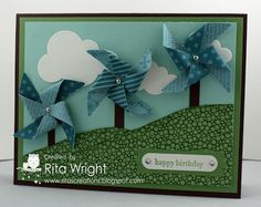 Rita's Creations: Teeny Tiny Wishes
