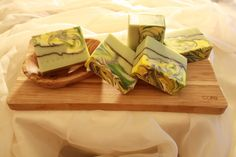 Three Crows Soap and Bodyworks award winning Three Crows soap. Best in Show at the 2014 HSCG Conference in a Tucson, AZ.
