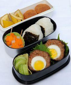 Japanese Scotch Egg
