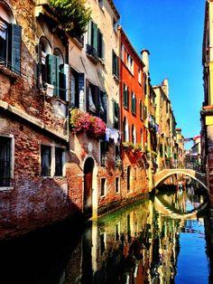 Buongiorno, Venezia, Italia! // Venice, Italy