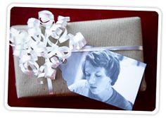 DIY: Photo Gift Tags