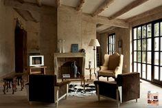 spanish design, roof, interior design, gregori peter, mark gregori, design inspir