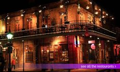 Best restaurants in New Orleans the locals don't want you to know about