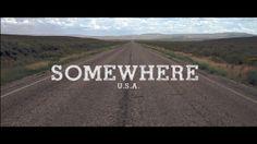 SOMEWHERE U.S.A on Vimeo