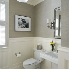 I LOVE THIS BATHROOM Beadboard Design, Pictures, Remodel, Decor and Ideas - page 7