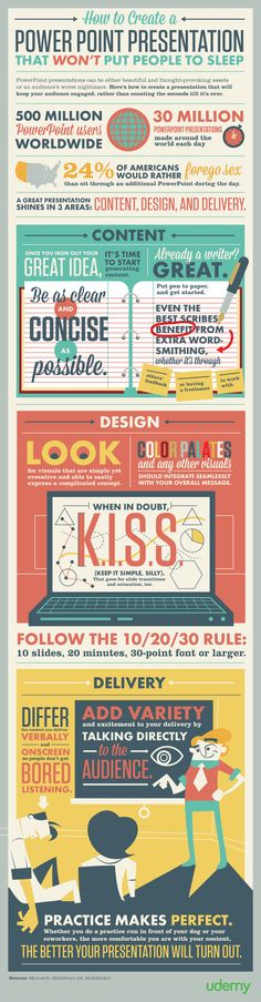 Need to make a PowerPoint presentation? Take your presentation and design up a notch with these tips.