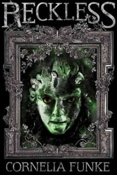 Jacob and Will Reckless have looked out for each other ever since their father disappeared, but when Jacob discovers a magical mirror that transports him to a warring world populated by witches, giants, and ogres, he keeps it to himself until Will follows him one day, with dire consequences.
