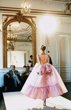 ZsaZsa Bellagio – Like No Other: Pink Pink Pretty
